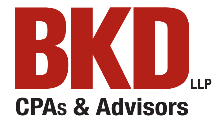 BKD, LLP logo (opens in new window)