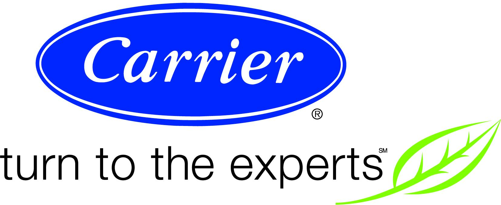 Carrier Corporation logo (opens in new window)