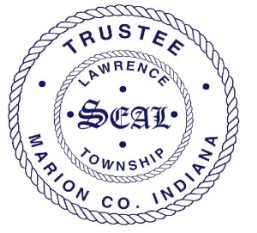 Lawrence Township Government logo (opens in new window)