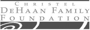 Christel DeHaan Family Foundation logo (opens in new window)