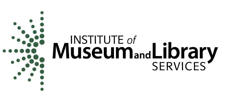 Institute of Museum and Library Services logo (opens in new window)