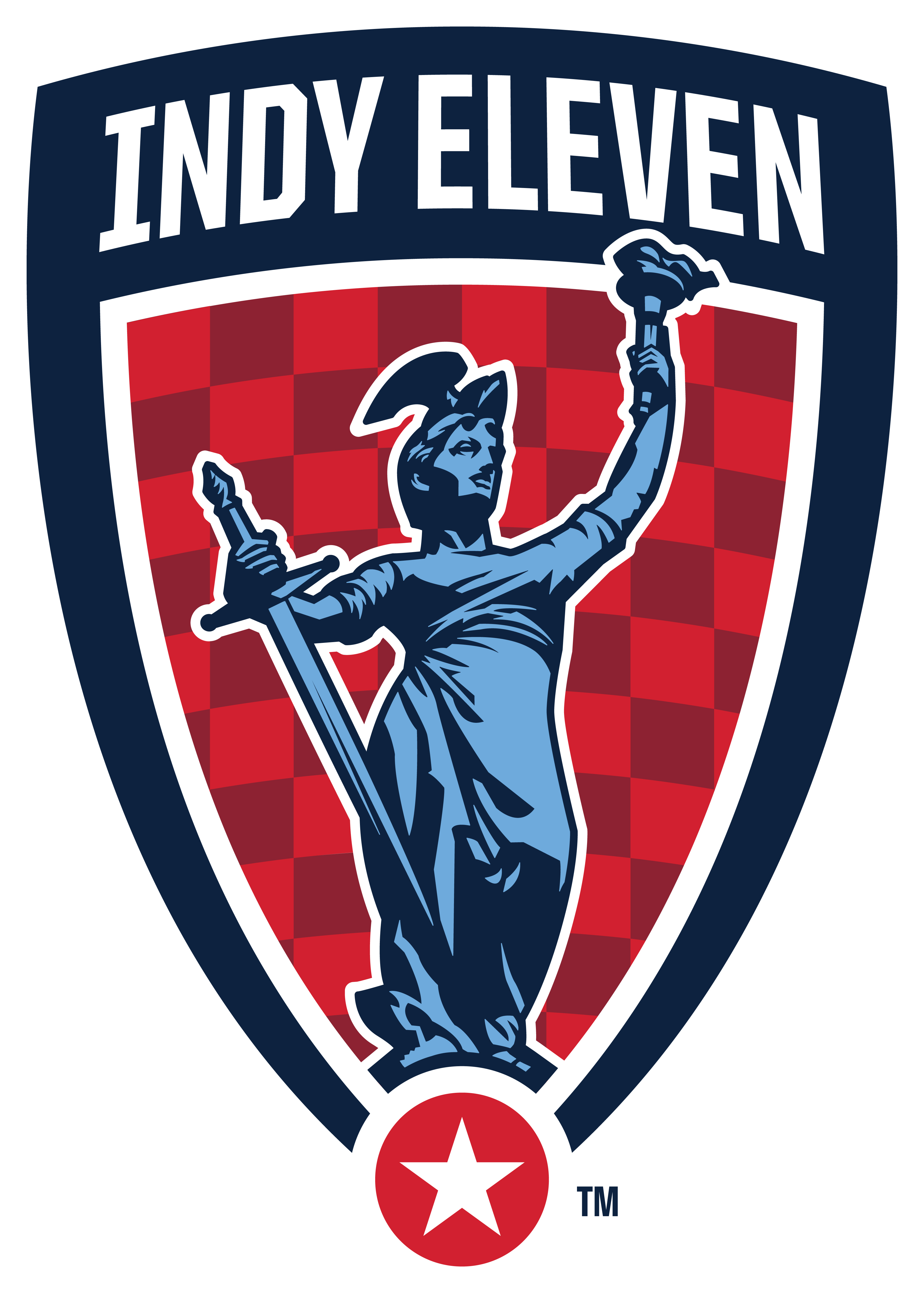 Indy Eleven logo (opens in new window)